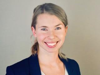 Johanna Barr