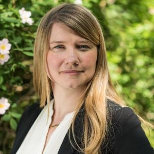 CEO Johanna Lakso