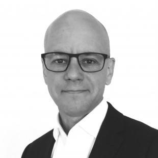 Commissioner Mikael Ångman