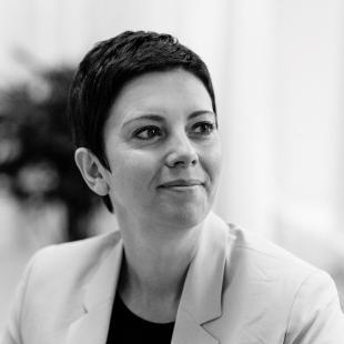Commissioner Karin Jönsson