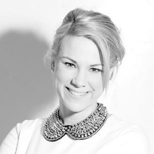 Chairwoman Charlotte Bergqvist