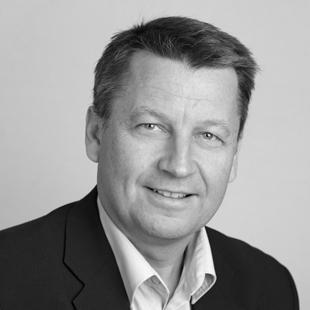Commissioner Ulf Moberg