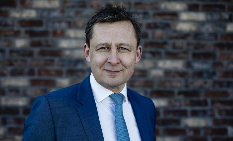 Nodes CEO Enno Böttcher