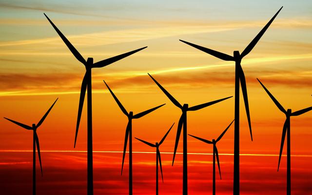 Utredning nätanslutning vindkraft