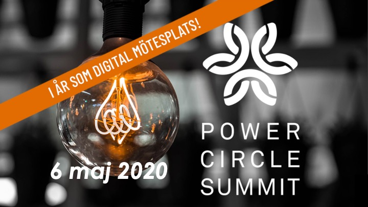 Konferens: Power Circle Summit
