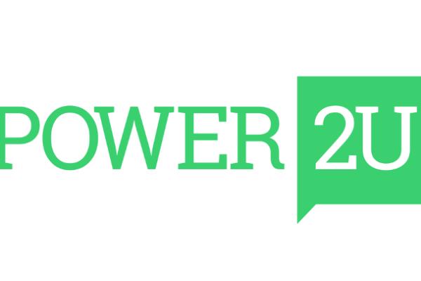 Power2U ansluter till nätverket