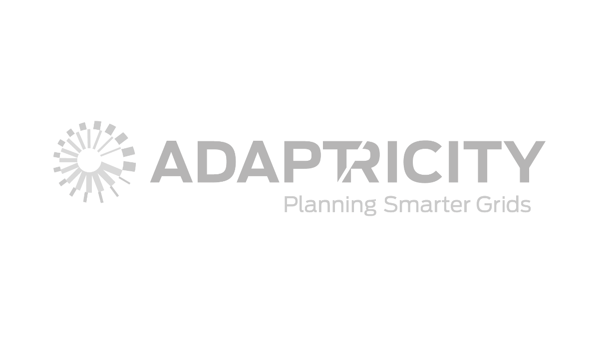 Adaptricity grey logo