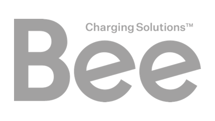 Bee Charging Solutions logo