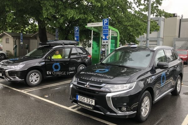 EV Charge Partner – laddstationernas husläkare
