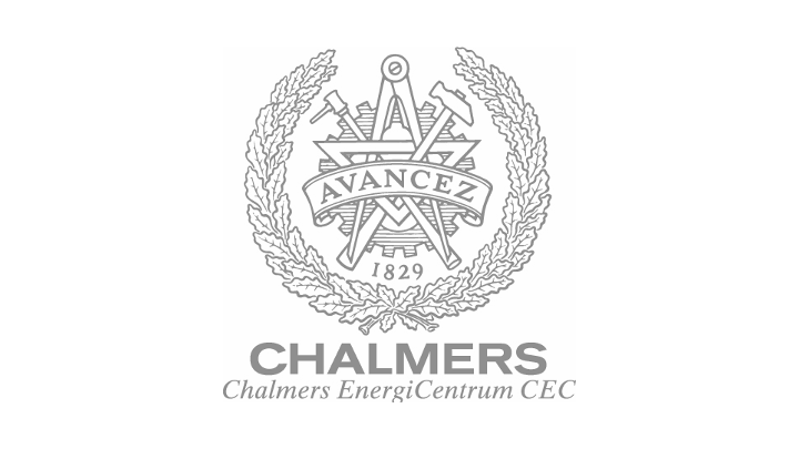 Chalmers : Brand Short Description Type Here.
