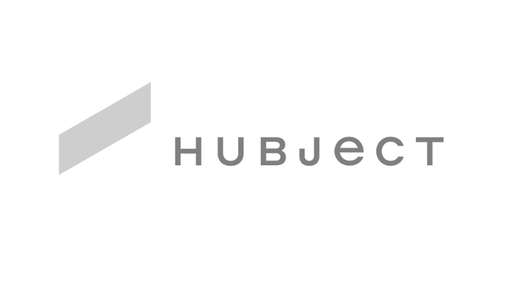 Hubject : Brand Short Description Type Here.