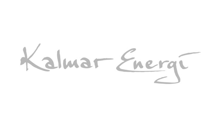 Gray Kalmar Energi logo