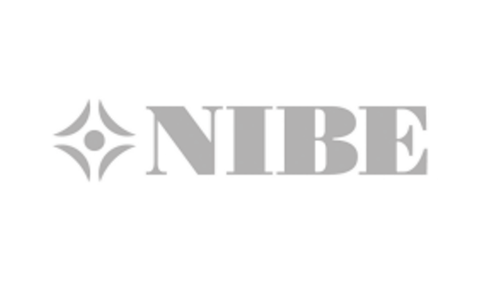 Nibe : Brand Short Description Type Here.