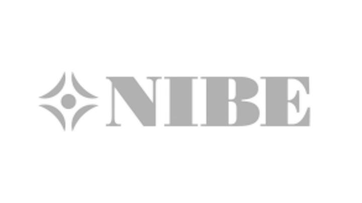Gray Nibe logo