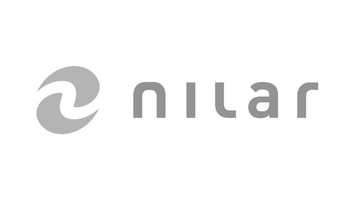 Gray Nilar logo