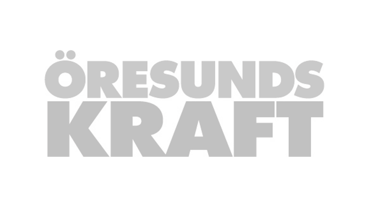 Öresundskraft : Brand Short Description Type Here.