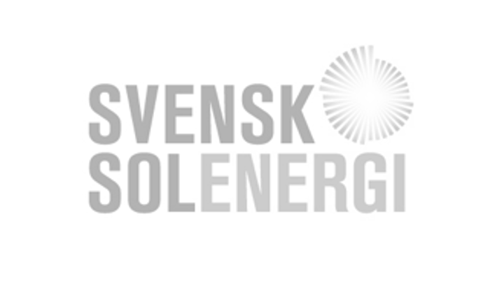 Svensk solenergi : Brand Short Description Type Here.