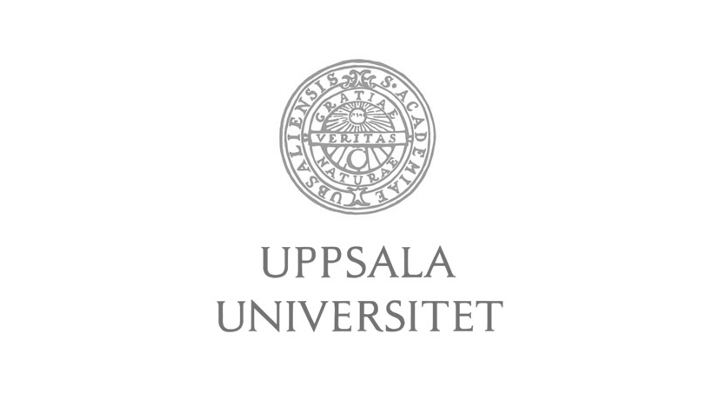 Gray Uppsala Universitet logo