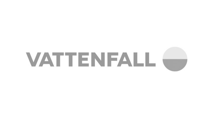 Vattenfall : Brand Short Description Type Here.