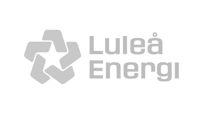 Luleå Energi : Brand Short Description Type Here.