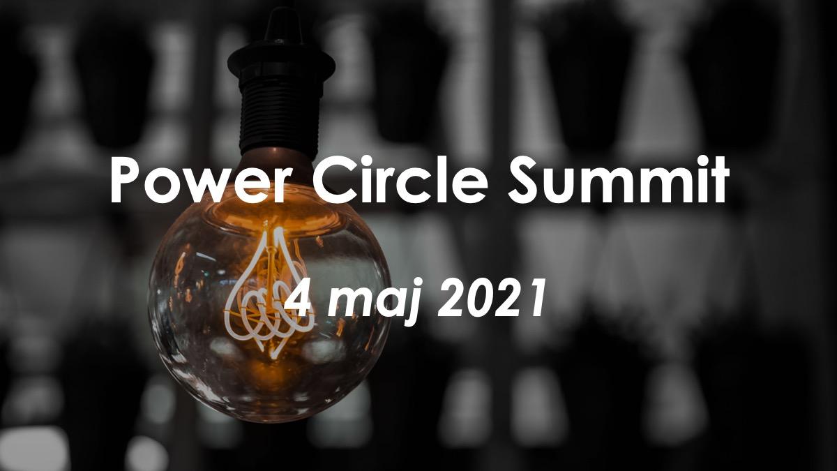 Läs mer om artikeln Power Circle Summit 2021