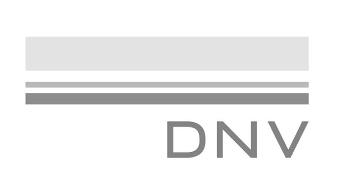 DNV : Brand Short Description Type Here.