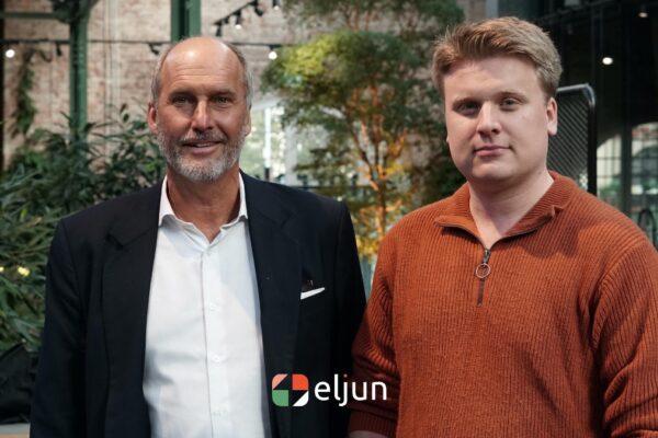 Eljuns Energiklubb driver på förändring