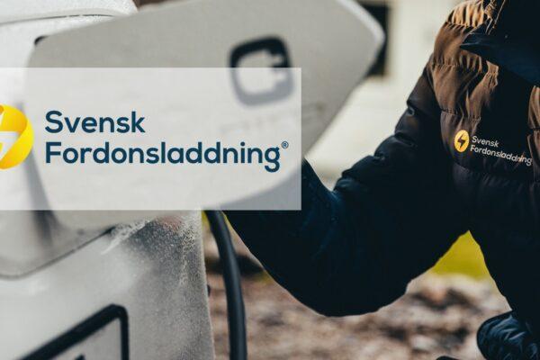 Svensk Fordonsladdning blir en del av partnernätverket