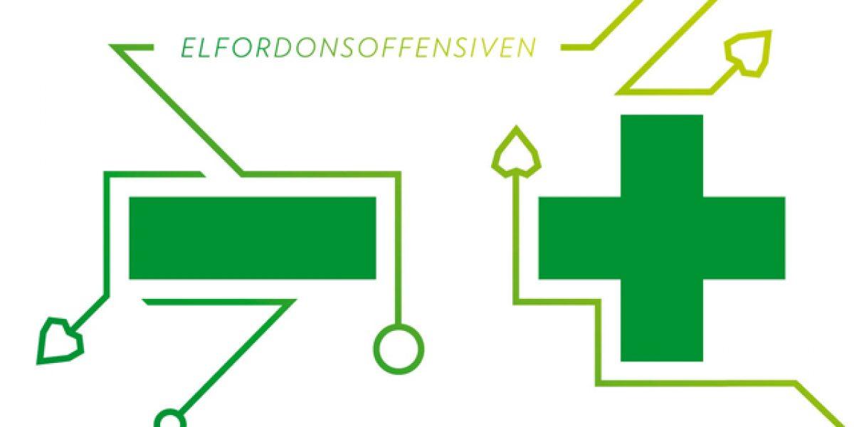 Green EFO logo