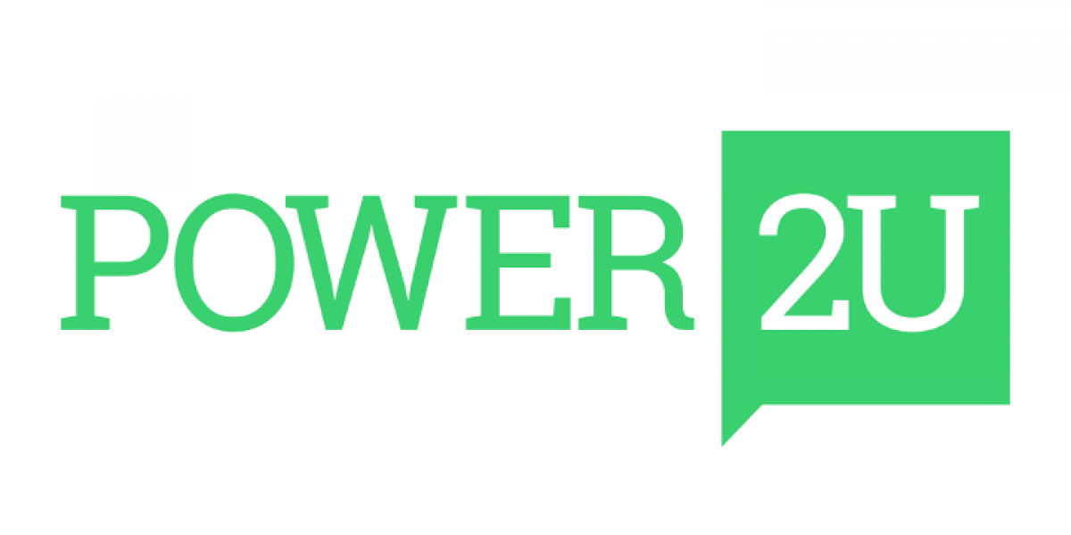 Green Power2U logo